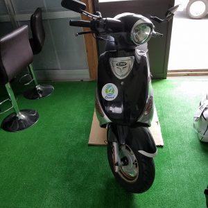 与論島レンタルバイク